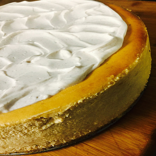 Classic Sweets - Cheesecake