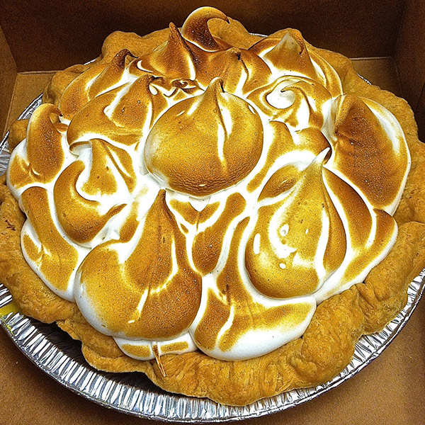 Classic Sweets - Pies