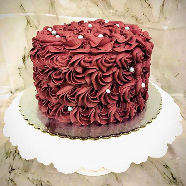 Cakes Cupcakes - Chocolate Cake