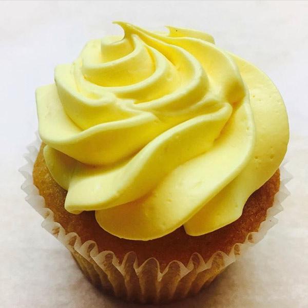 Gluten Free and Vegan Cupcakes